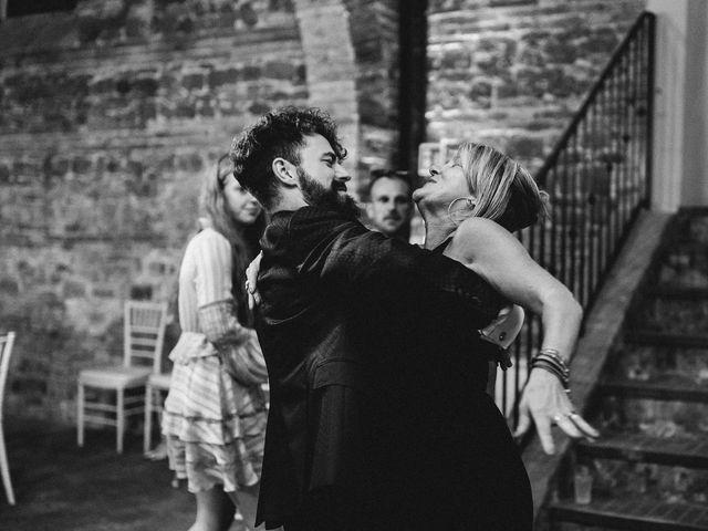 Il matrimonio di Sam e Lucia a Cingoli, Macerata 55