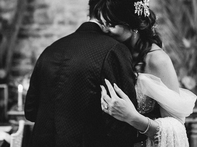 Il matrimonio di Sam e Lucia a Cingoli, Macerata 56