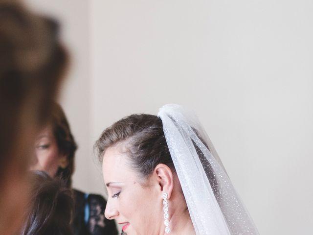 Il matrimonio di Kabir e Laura a Fano, Pesaro - Urbino 5
