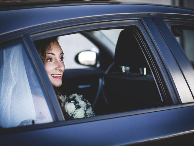Il matrimonio di Kabir e Laura a Fano, Pesaro - Urbino 7
