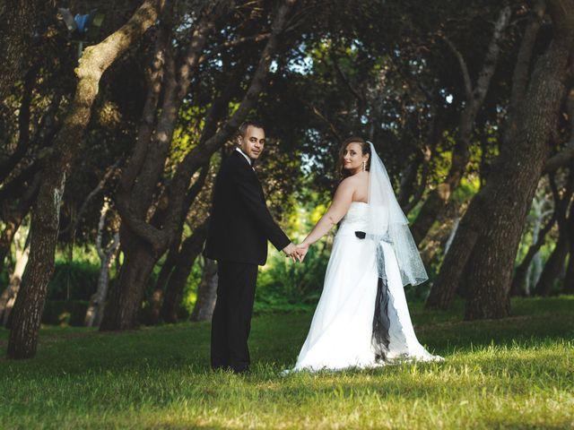 Le nozze di Laura e Kabir