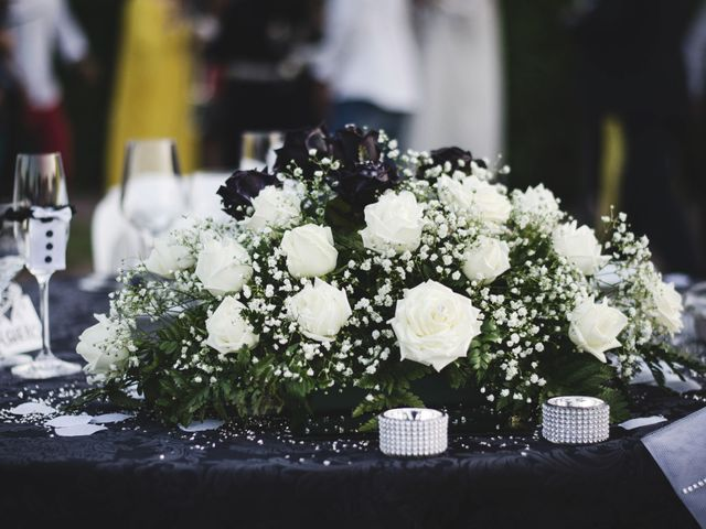 Il matrimonio di Kabir e Laura a Fano, Pesaro - Urbino 13