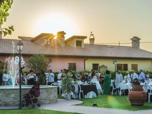 Il matrimonio di Kabir e Laura a Fano, Pesaro - Urbino 12