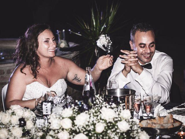 Il matrimonio di Kabir e Laura a Fano, Pesaro - Urbino 17