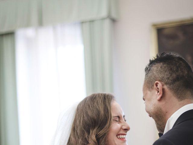 Il matrimonio di Kabir e Laura a Fano, Pesaro - Urbino 10
