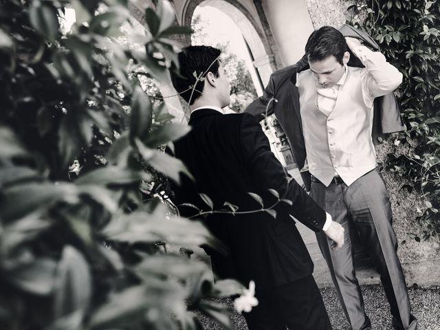 Il matrimonio di Pierre e Desiree a Agrate Brianza, Monza e Brianza 5