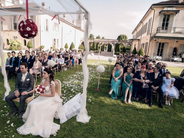 Il matrimonio di Pierre e Desiree a Agrate Brianza, Monza e Brianza 9