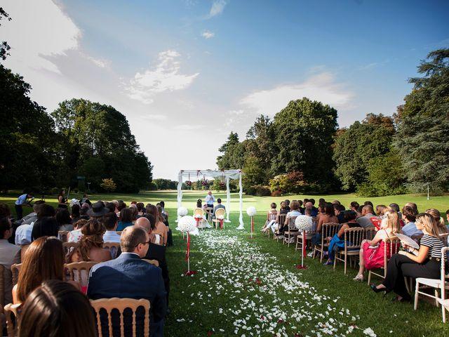 Il matrimonio di Pierre e Desiree a Agrate Brianza, Monza e Brianza 10