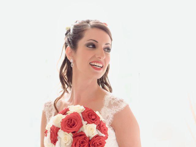Il matrimonio di Pierre e Desiree a Agrate Brianza, Monza e Brianza 12