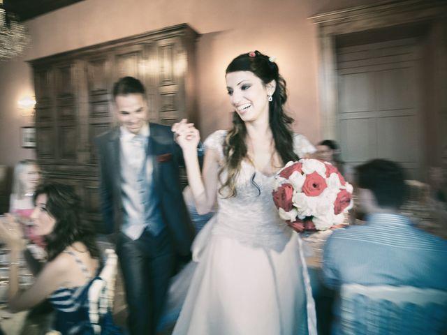 Il matrimonio di Pierre e Desiree a Agrate Brianza, Monza e Brianza 14