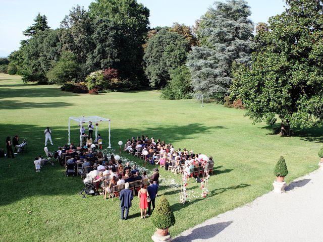 Il matrimonio di Pierre e Desiree a Agrate Brianza, Monza e Brianza 17