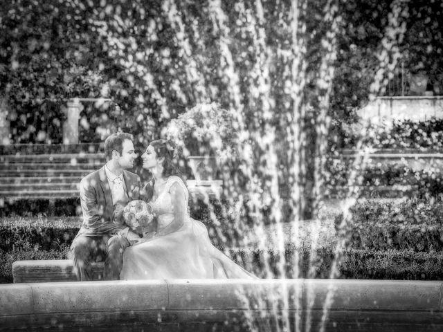 Il matrimonio di Pierre e Desiree a Agrate Brianza, Monza e Brianza 18