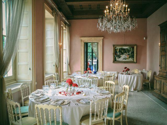 Il matrimonio di Pierre e Desiree a Agrate Brianza, Monza e Brianza 23