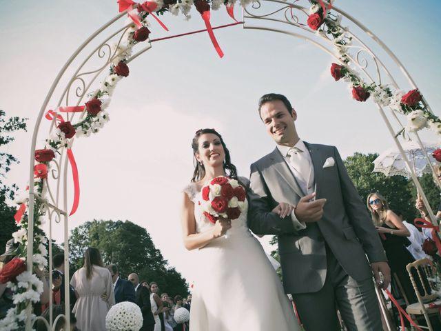 Il matrimonio di Pierre e Desiree a Agrate Brianza, Monza e Brianza 25