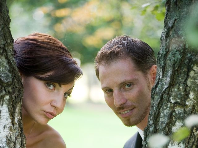 Il matrimonio di Danilo e Serena a Milano, Milano 6