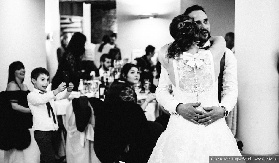 Il matrimonio di Cristian e Benedetta a Ispra, Varese