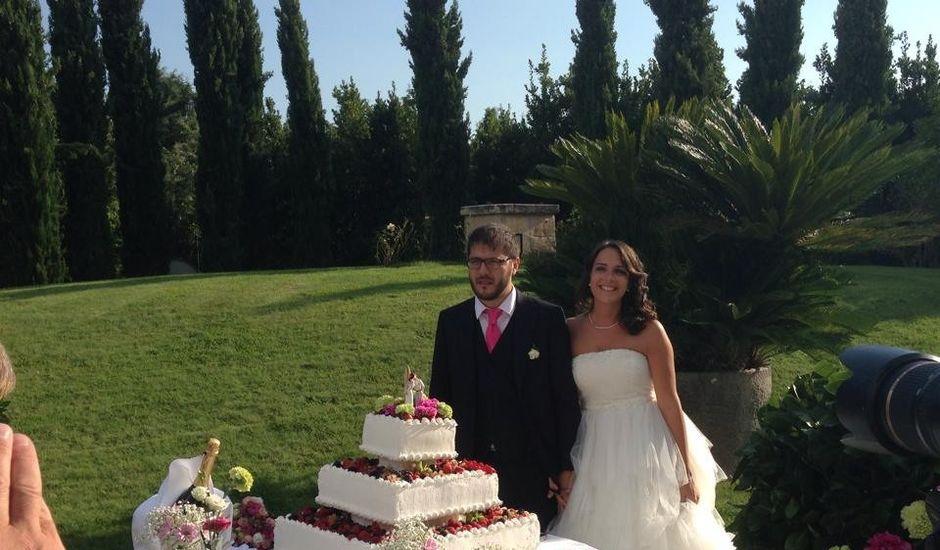 Matrimonio Bassano Romano : Il matrimonio di davide e anna a bassano romano viterbo