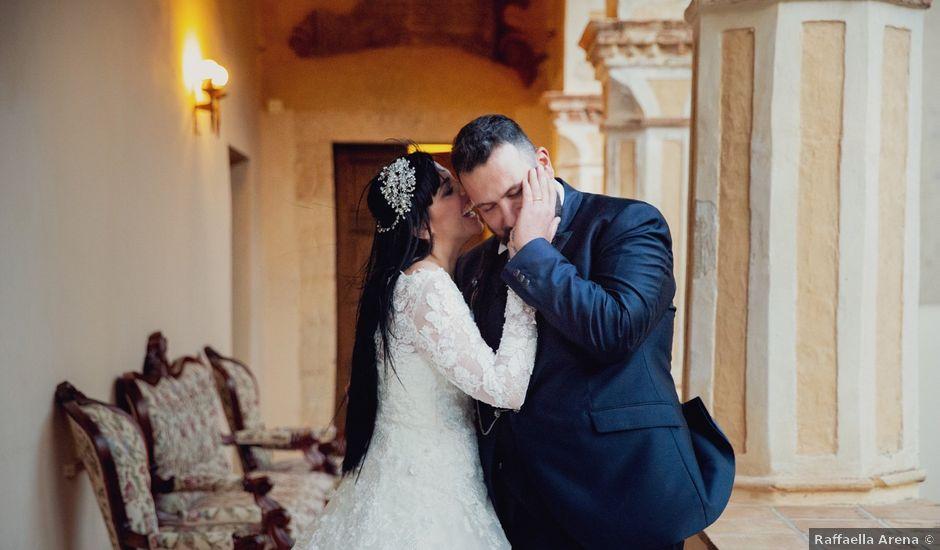 Il matrimonio di Walter e Alessandra a Altomonte, Cosenza
