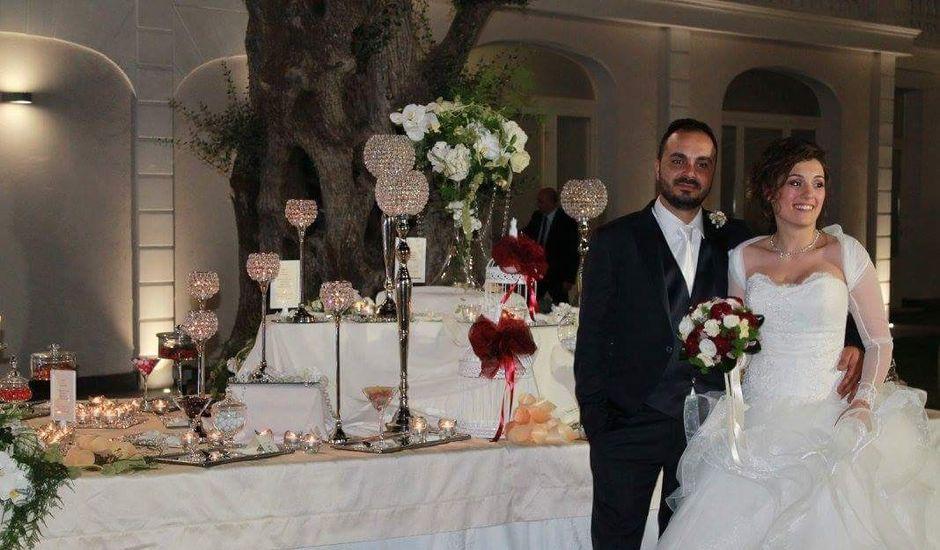 Il matrimonio di Anna e Alfio a Biancavilla, Catania