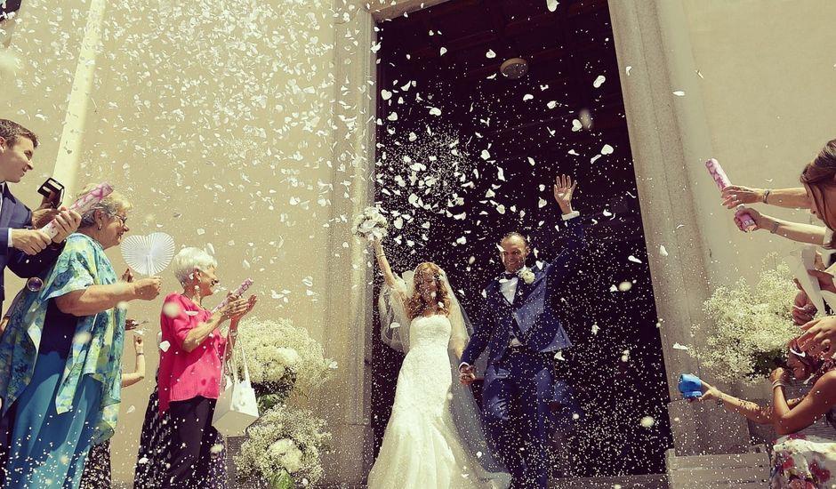 Il matrimonio di Gaia e Marco a Novate Milanese, Milano