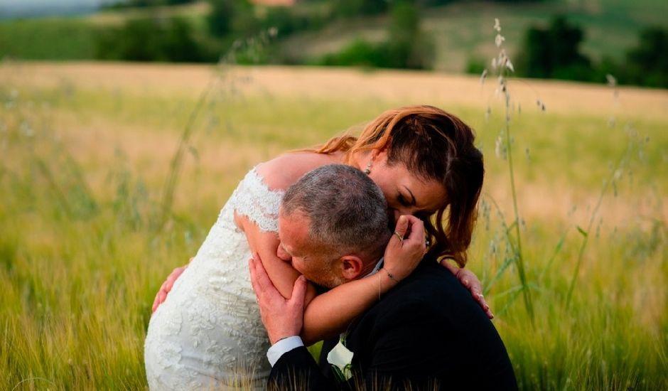 Il matrimonio di Luca e Patrizia a Bologna, Bologna