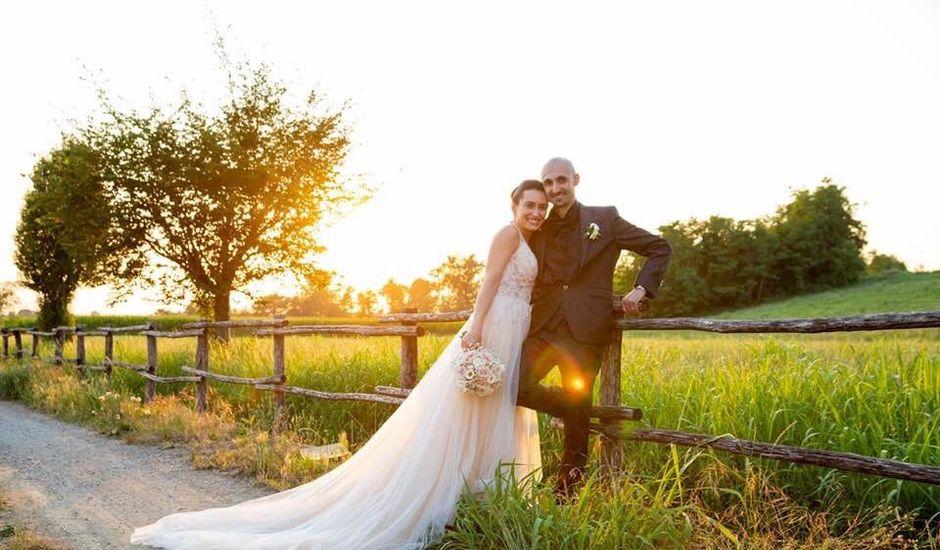 Il matrimonio di Massimo e Flavia a Brugherio, Monza e Brianza