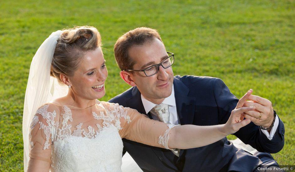 Il matrimonio di Francesco e Loredana a Como, Como
