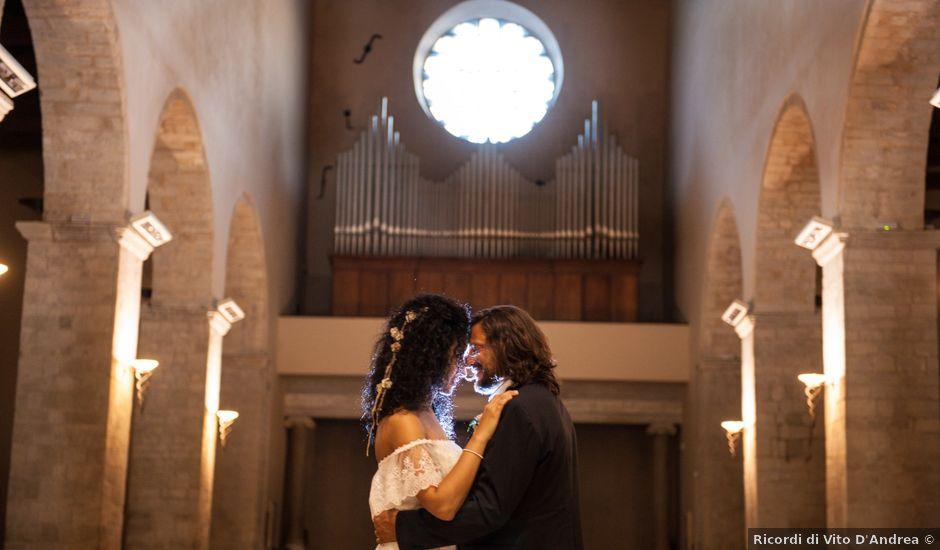 Il matrimonio di Luciano e Alda a Filiano, Potenza