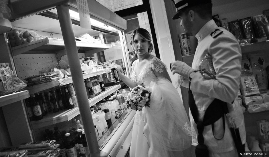 Il matrimonio di Davide e Flavia a Ostuni, Brindisi