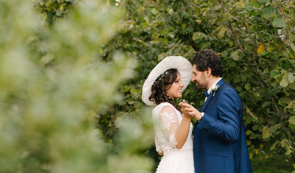 Il matrimonio di Giovanni e Carmen a San Cipriano Picentino, Salerno