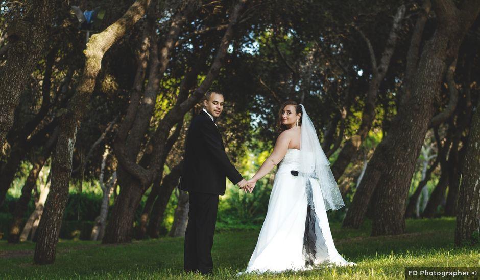 Il matrimonio di Kabir e Laura a Fano, Pesaro - Urbino