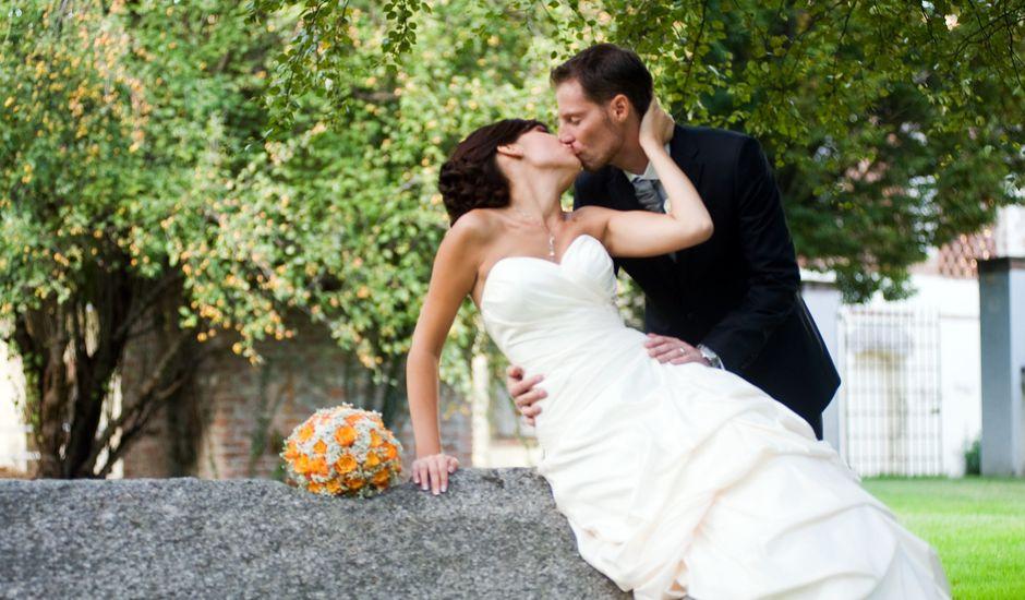 Il matrimonio di Danilo e Serena a Milano, Milano