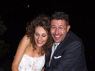 Le nozze di Roberta e Federico 2