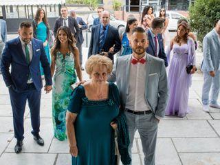 Le nozze di Melissa e Manuele 1