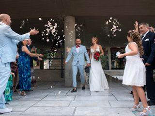 Le nozze di Melissa e Manuele 2