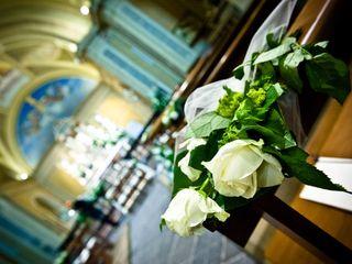 Le nozze di Marta e Giancarlo 1