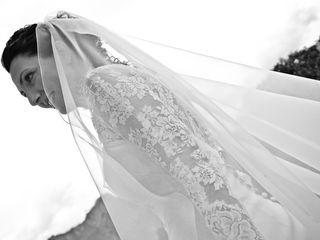 Le nozze di Marta e Giancarlo 3