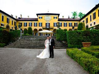 Le nozze di Marta e Giancarlo