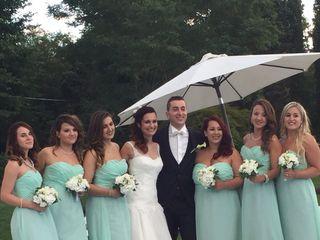 Le nozze di Alessandra e Lino 3
