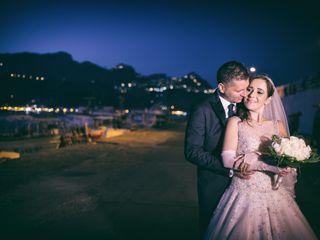 le nozze di Antonella e Camillo 1
