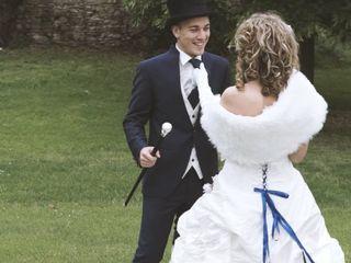 Le nozze di Elena e Logan 1