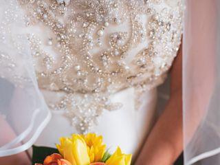 Le nozze di Giulia e Paride 2