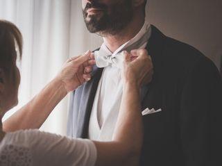 Le nozze di Valentina e Stefano 2