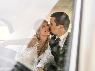 Le nozze di Serena e Manuel 1