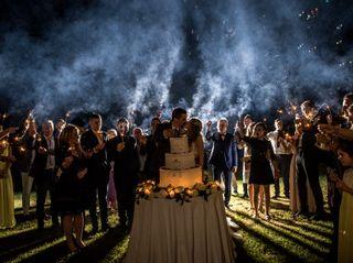 Le nozze di Serena e Manuel 2