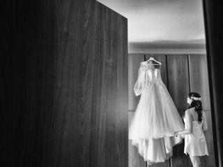 Le nozze di Alessandra e Pierangelo 3