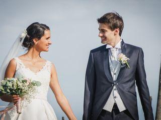 Le nozze di Giulia e Federico 1