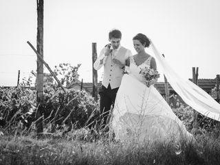 Le nozze di Giulia e Federico 2