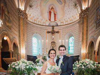 Le nozze di Giulia e Federico 3