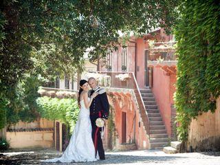 Le nozze di Vania e Daniele